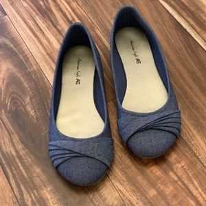 American Eagle for Payless Ballet Flats (7.5W)